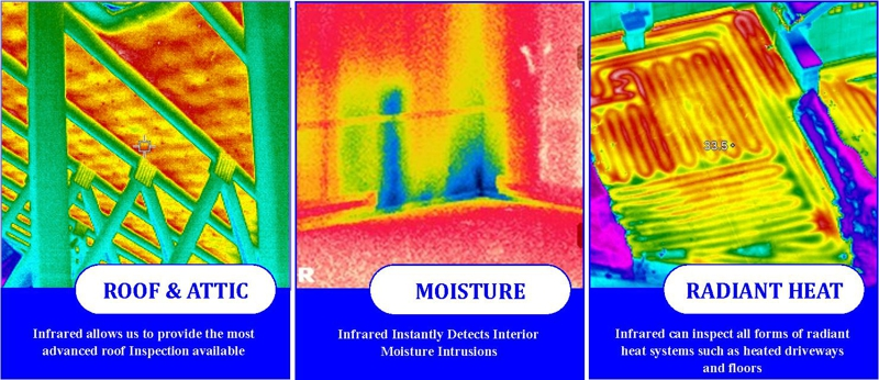 Infrared Camera Inspections